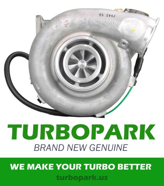OEM Garrett Gta4502v Turbocharger Detroit Diesel Truck Series 60 758160-5006