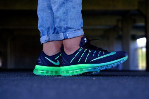 Multi Max 003 Black 806771 Midnight Turq Nike 885179265715 Air Color 11 Mens Sz 2016 3jRL54A