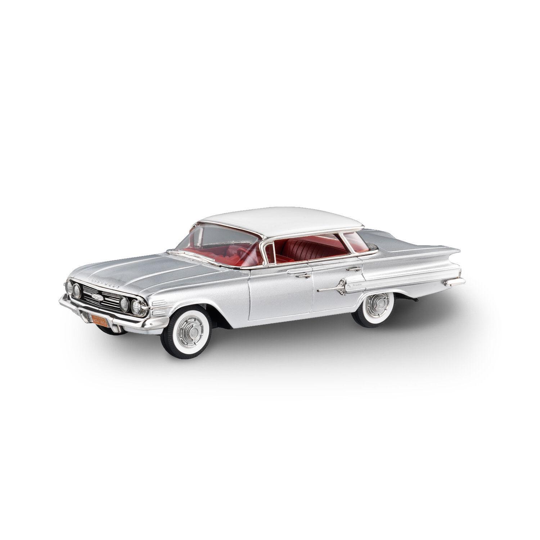 Brooklin Models 1960 Chevrolet Impala 4-Dr Sport - BRK166A