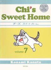 Chi's Sweet Home 7 by Konami Kanata (Hardback, 2011)