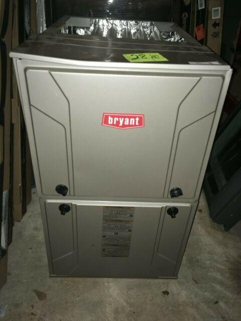 100,000 Btu 92.1 Afue Bryant Gas Furnace 922SA60100E21 for sale online    eBay