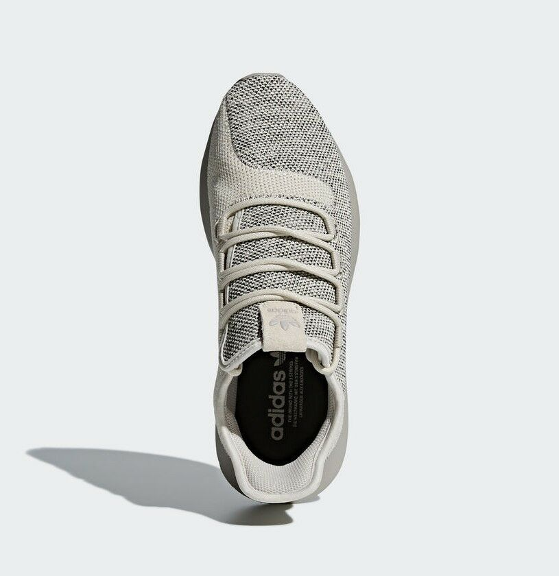 Adidas  Original Tubular Shadow J Knit Chaussures Trainers  79.99