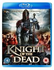 Knight of the Dead [Blu-ray]  Brand new and sealed