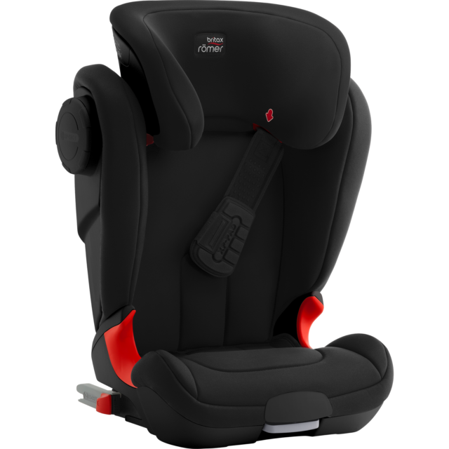 Group 2//3. Britax R/ömer car seat Kidfix XP SICT