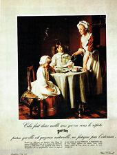 PUBLICITE ADVERTISING 115  1972  l'eau minérale  gazeuze  Perrier par Dewolf 2