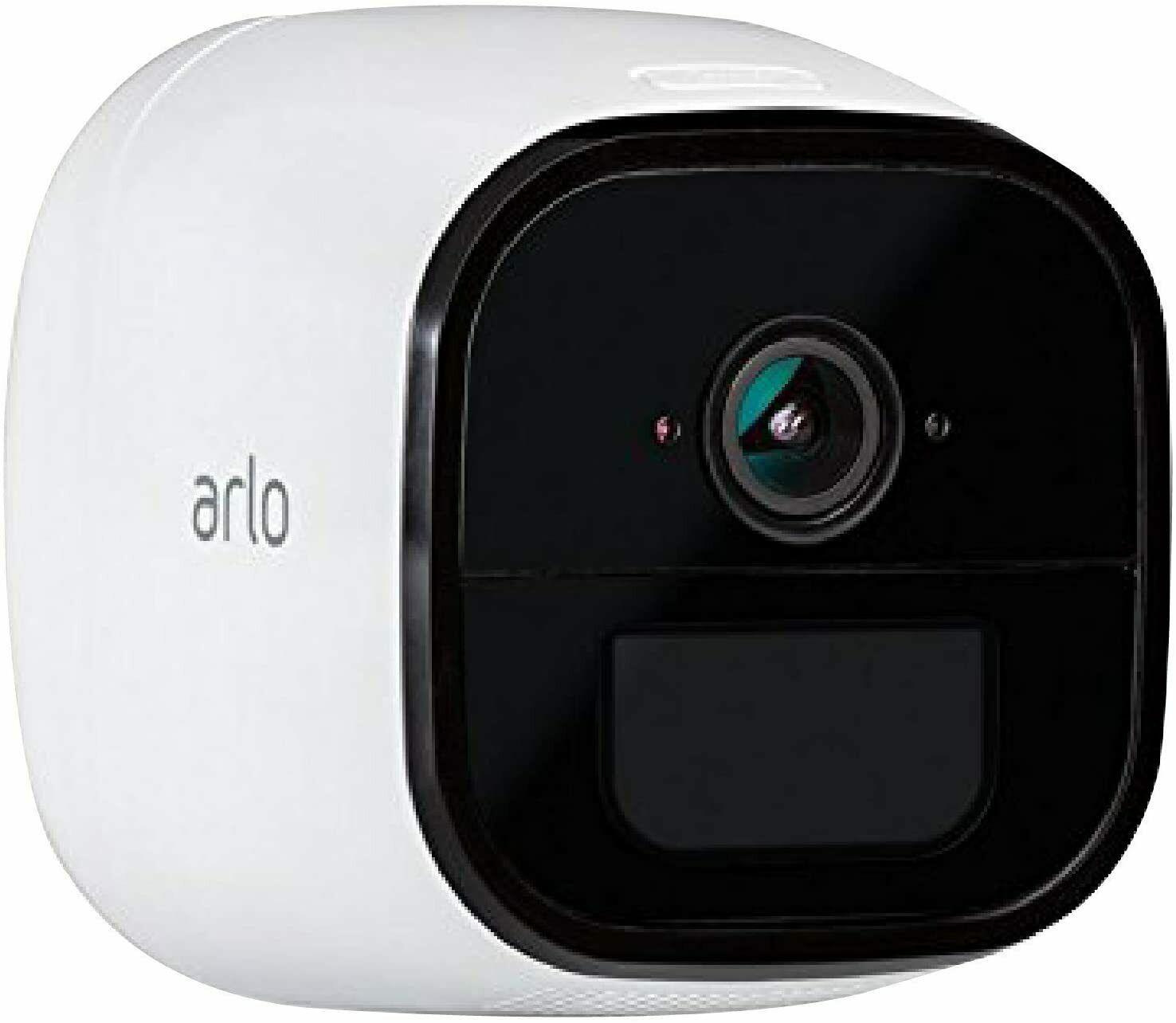 Arlo Go Wireless VERIZON LTE Mobile HD Security Camera Night Vision Weatherproof. Buy it now for 149.99