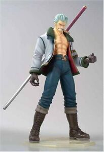 Used-P-O-P-Portrait-Of-Pirates-One-Piece-Series-4-Smoker-Megahouse
