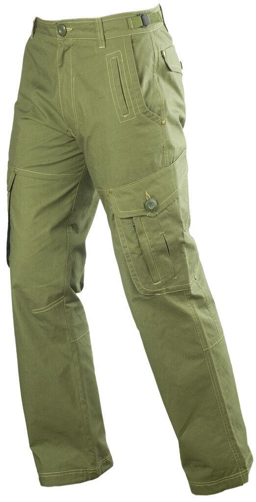 Hose, Jagdhose Graff 710-OL, Wandernhose, Freizeithosen, Hunting trousers
