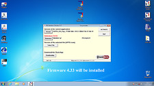 Lexia 3 Flashing = Evolution driver+Firmware 4.3.3+rev.C+Diagbox 7 Lexia PP2000