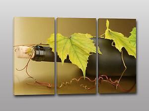 Stampe Arredo Cucina : Quadri moderni vino cucina stampe su tela arte digitale arredo