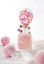 """20Pc12/"""" Agate Marble Confetti Balloon Bouquet Birthday Wedding Party Decoration"""