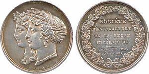 Societe-Agriculture-Seine-Inferieure-Depaulis-1819-argent-107