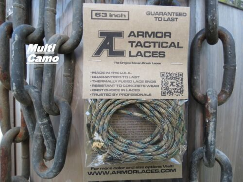 █ Armor Tactical Laces© █ SnowBoard Boot~Replacement Laces~Custom lengths~NEW!!!