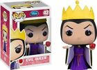 Funko Pop Disney Series 4 Snow White Wicked Evil Queen Vinyl Action Figure Toy