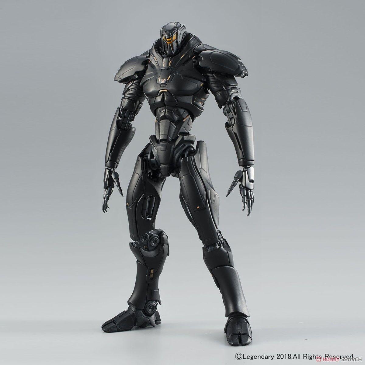 PACIFIC Rand Aufstand Jaeger Roboter Obsidian Fury High Besoldungsgruppe Modell