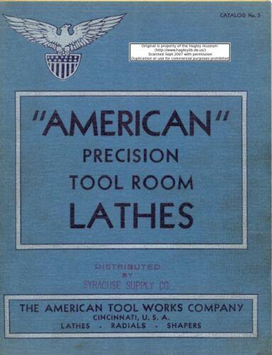Parts List Monarch Machine 350+ V46 Atlas Lathe Owners Manuals Instructions