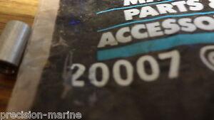 20007-Anchor-Shift-Actuating-Cable-End-Guide-Mercruiser-260-1978-1982