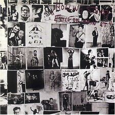 The Rolling Stones / Exile On Main St. - 2 Vinyl LP 180g