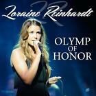 Olymp Of Honor von Loraine Reinhardt (2013)