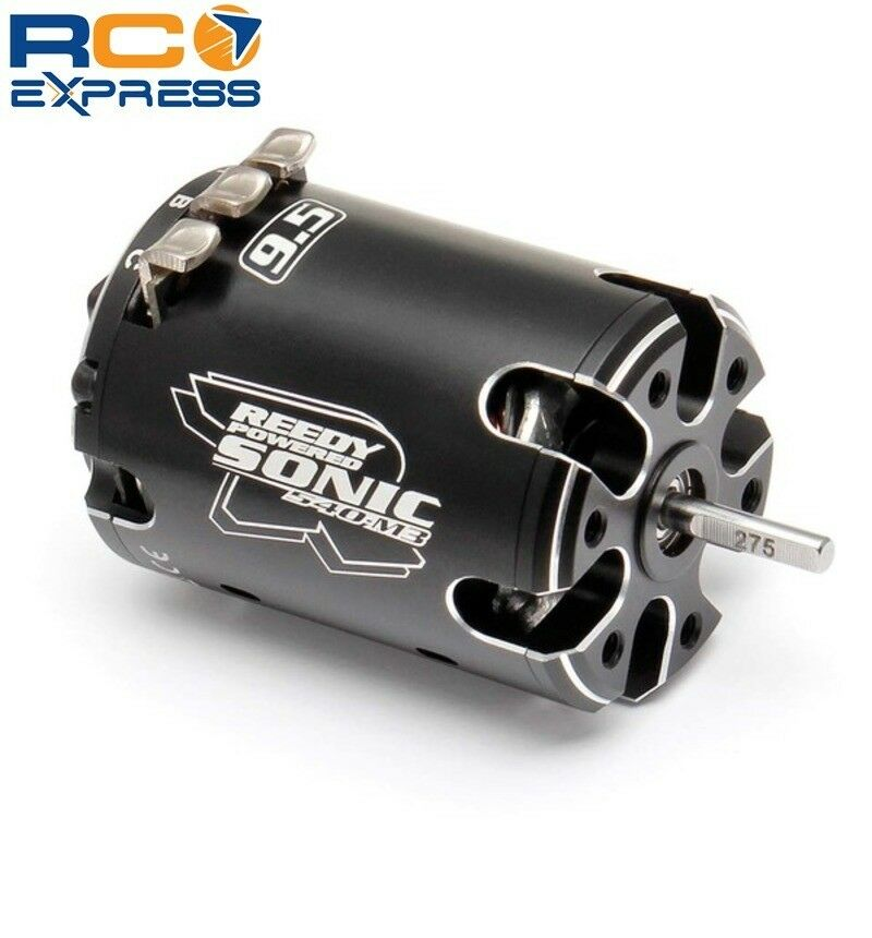 Associated Reedy Sonic 540-M3 Motor 9.5 Modified ASC257