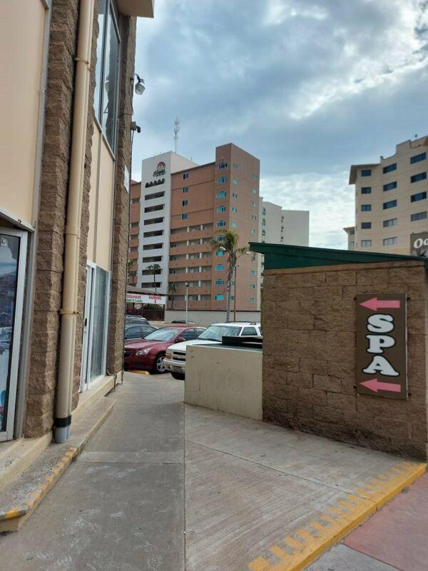 Renta Local Comercial Zona Centro Rosarito.