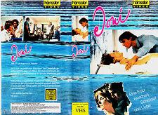 VHS -- JONI -- (1980) - Joni Eareckson - Bert Remsen