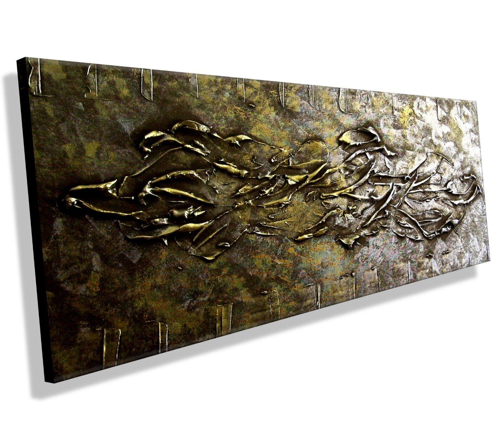 Nouvelle Année Nouvelle Couleur Mk1 Art Art Art Tableau Toile Résumé