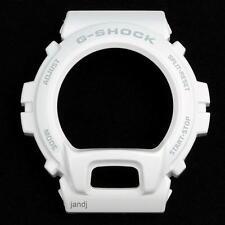 ORIGINAL GENUINE CASIO G-SHOCK BEZEL for DW6900NB DW-6900NB-7, WHITE