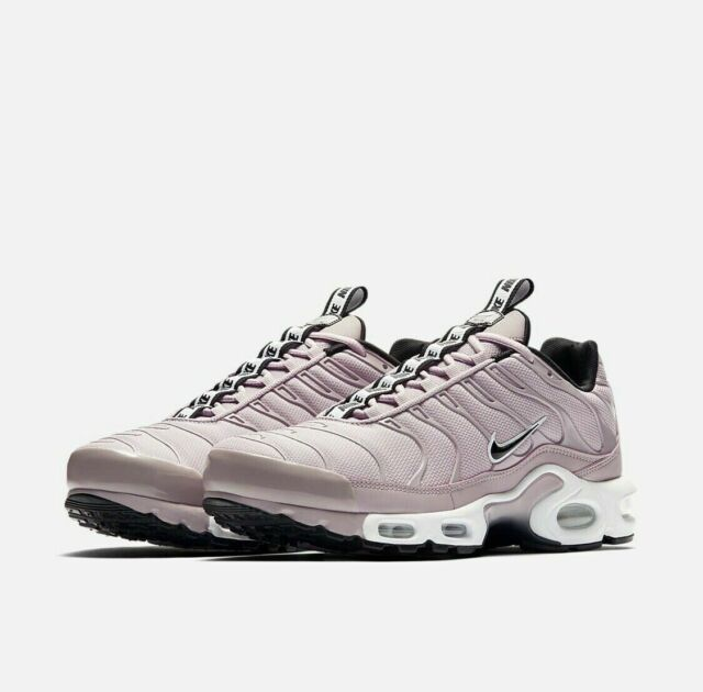 special section huge inventory temperament shoes Nike Air Max Plus TN SE Particle Rose Size UK 8.5 US 9.5 EUR 43 Aq4128 600  Pink