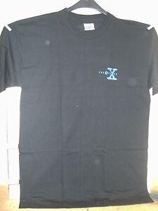 'trust No One' Um 50 Prozent Reduziert Intelligent Vintage T-shirt: X-files usa, 1995 boxed In With Eyes xl