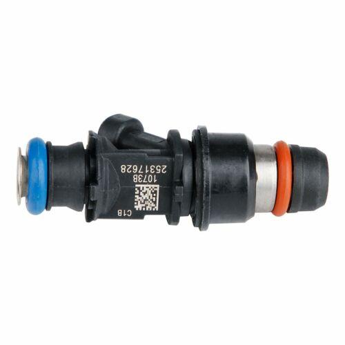 Fuel Injectors 8Pc 25317628 For 99-07 Chevy Silverado GMC Suburban 4.8//5.3L 6.0L
