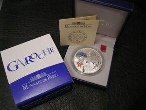 1-Euro-Frankrijk-2002-Proof-Victor-Hugo-Gavroche