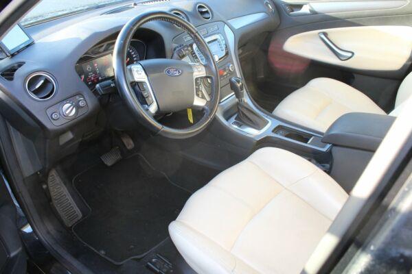 Ford Mondeo 2,0 TDCi 163 Titanium aut. - billede 2