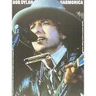 Bob Dylan Harmonica by Bob Dylan (Paperback, 1996)