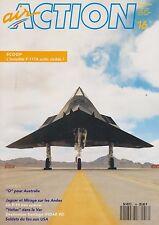 Air Action Magazine No. 16 (April 1990)