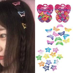 12pcs-Colorful-BB-Snap-Hair-Clip-Hairpin-Barrette-Headwear-For-Baby-Kids-Girls