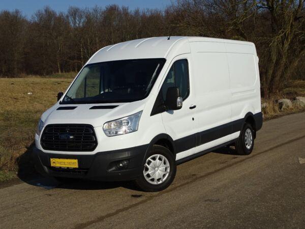 Ford Transit 350 L3 Van 2,0 TDCi 170 Trend H2 FWD - billede 2