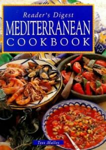 Reader-039-s-Digest-Mediterranean-Cookbook-by-Mallos-Tess-0276423011-The-Cheap-Fast
