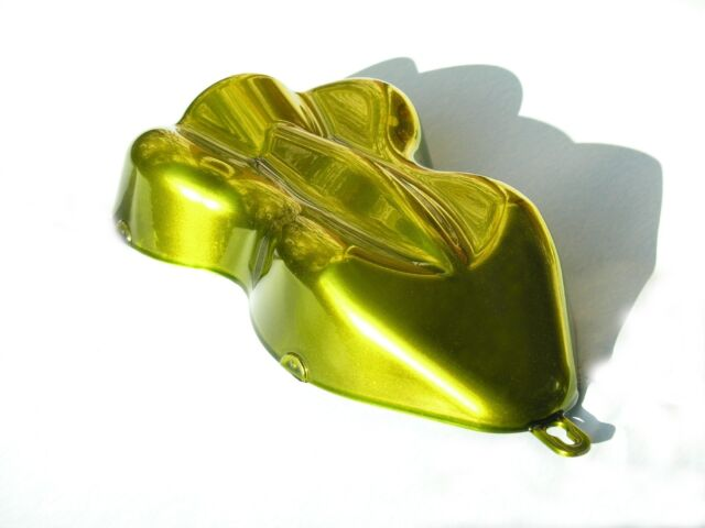 1 Liter Kompl.SET Candy Citron  GP27.-€/ L Flip Flop Lack Effektlack