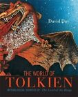 Tolkien's World: Mythological Sources of the  Lord of the Rings by David Day (Hardback, 2013)