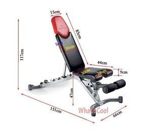 Brand New Bowflex Adjustable 5.1 Bench