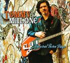 Natural Born Days [Digipak] by Tommy Malone (CD, 2013, MC Records)