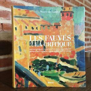 Musée Di Lodève I Marroncini E La Critica Catalogue Esposizione Art Electa 1999
