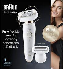 Artikelbild Braun Epiliergerät SES 9002 3D Silk-epil 9 Flex