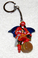 Captain Morgan Spiced Rum Key Chain