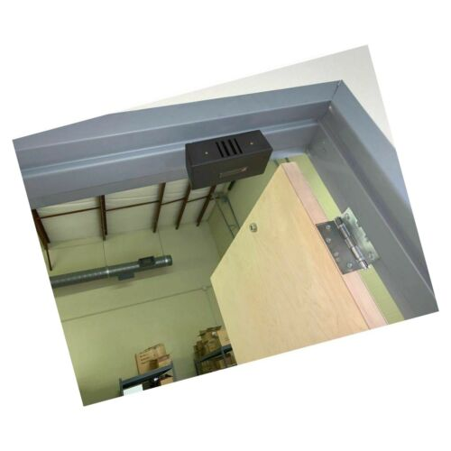 Details about  /EZCHIME Entrance Alert Mechanical Chime Easy to Install Door Entry Alert fo...