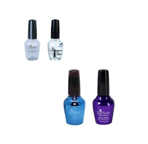 EzFlow - Base and Top Coats - All Kinds - CHOOSE ANY