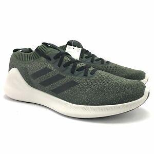 adidas Purebounce M Green Black Night