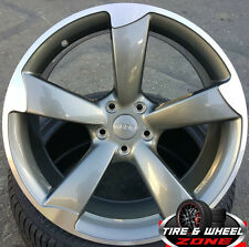 """20"""" inch 20X9 Audi RS Style Rims Wheels for A6 A7 A8 S6 S7 S8 RS6 A5 S5 19 A4 S4"""