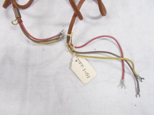 1-51 3-Conductor Cord ACCO No1DA6 Mfg